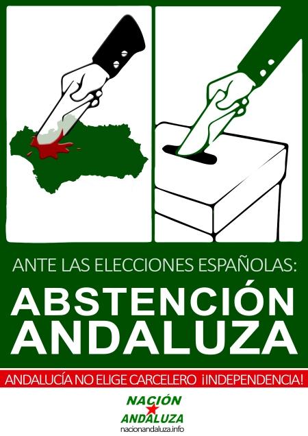 20n abstención andaluza