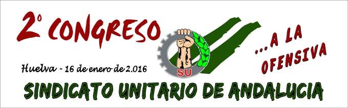 2º congreso SU