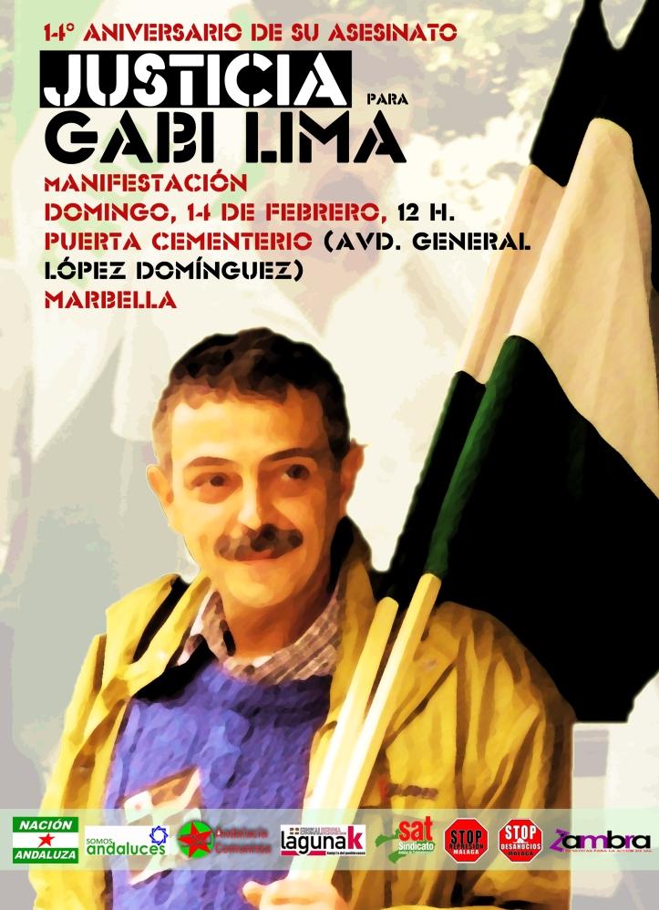 Gabi Lima 2016