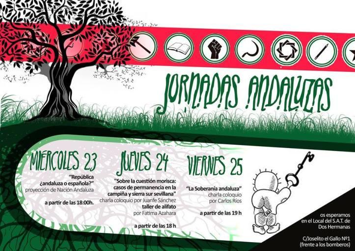 Jornadas  2H