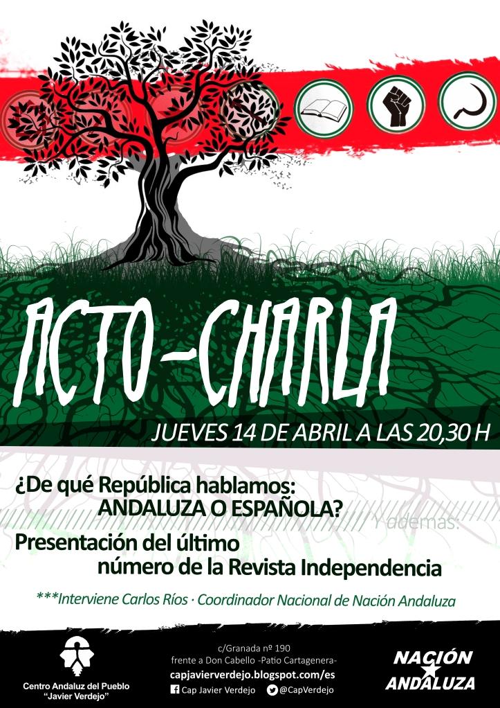cartel almeria