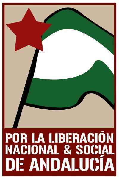 por la liberación de Andalucía