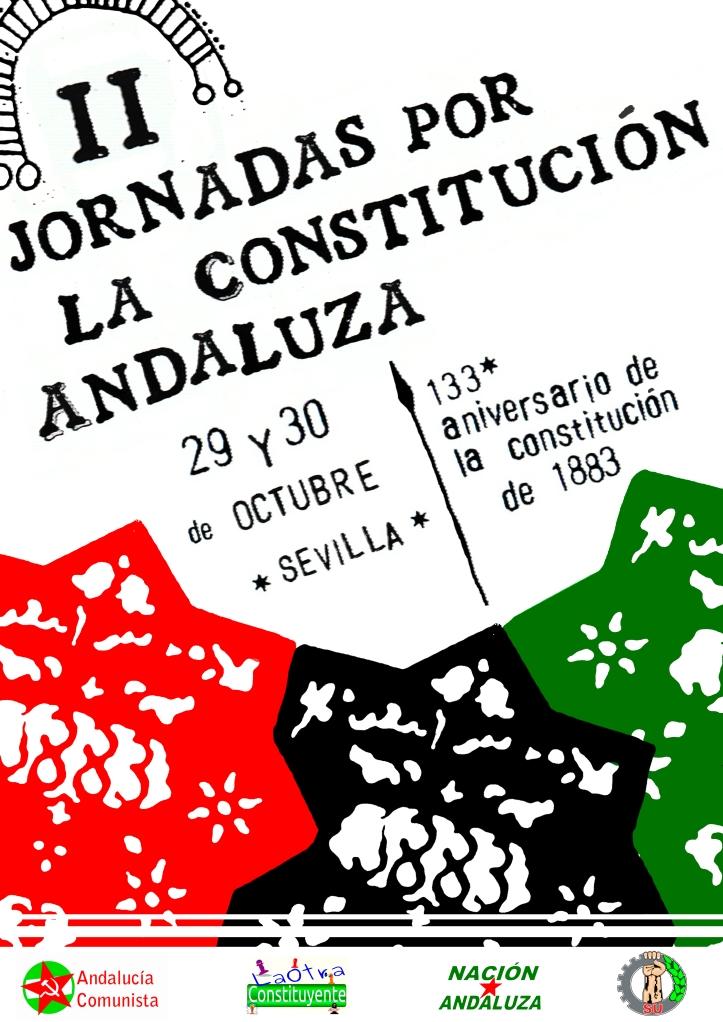 cartel1 jornadas andaluzas