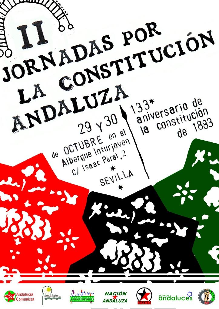cartel2 jornadas andaluzas