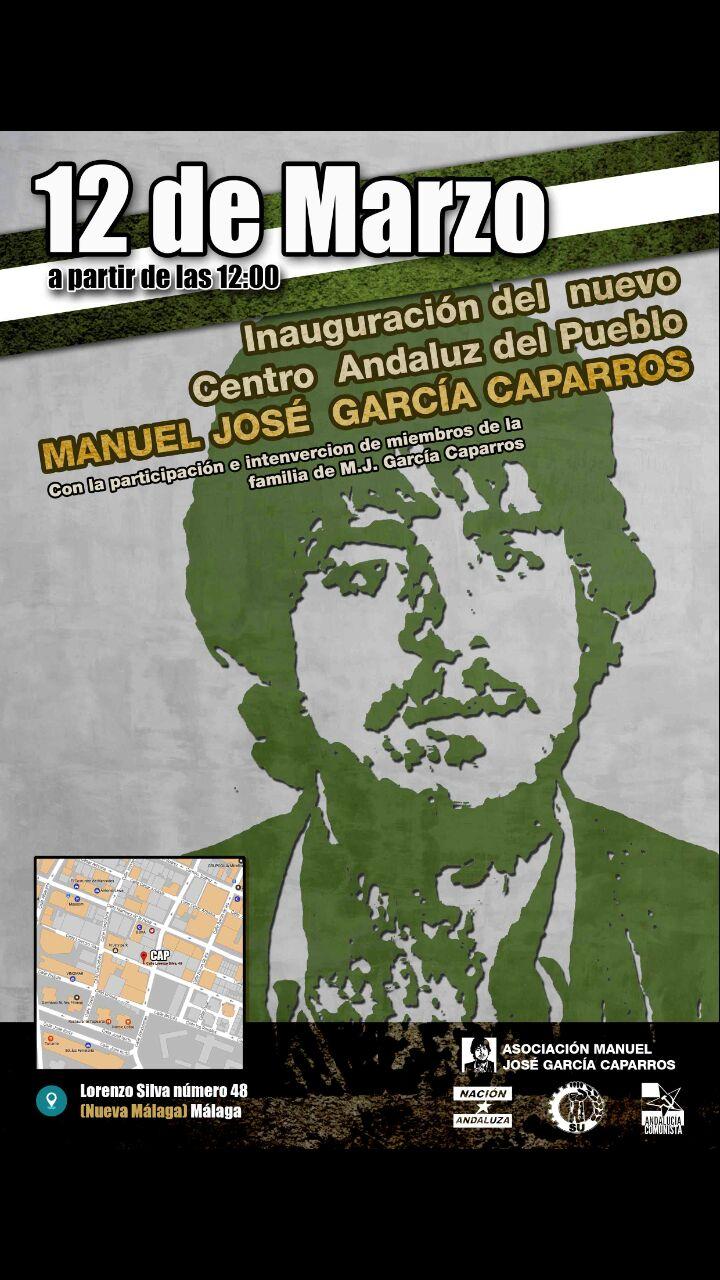 CAP García Caparrós