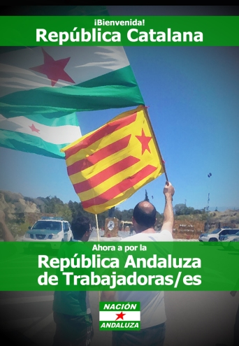 Felicidades Catalunya
