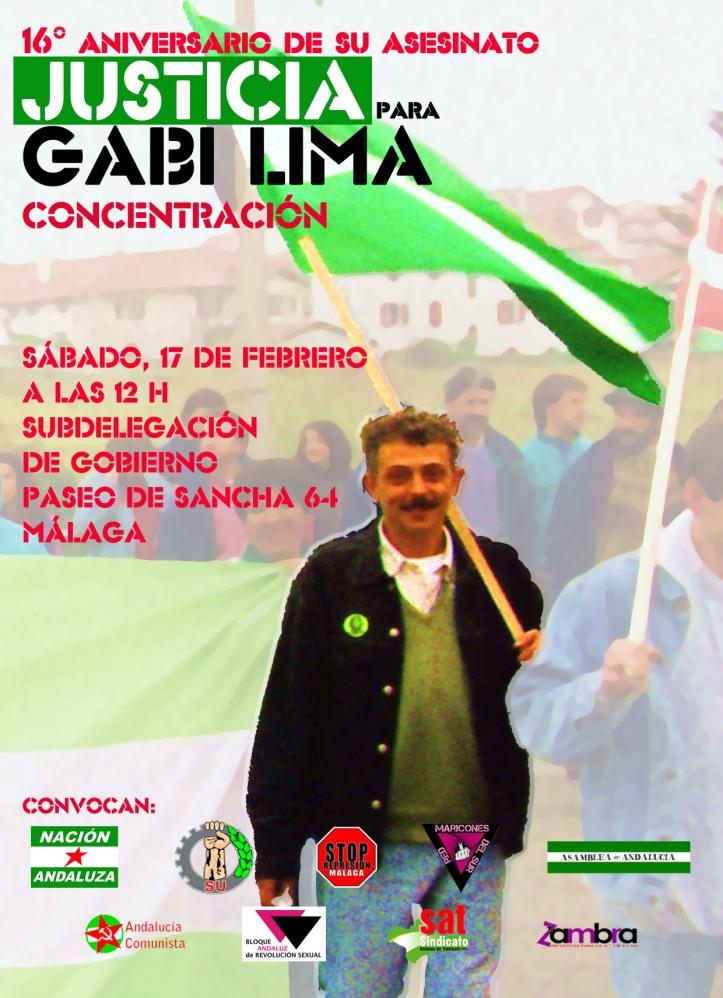 Gabi LIma 2018