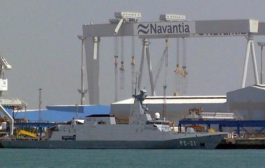 Nación Andaluza ante la crisis de Navantia: En defensa de la carga de trabajo en Navantia, contra el imperialismo