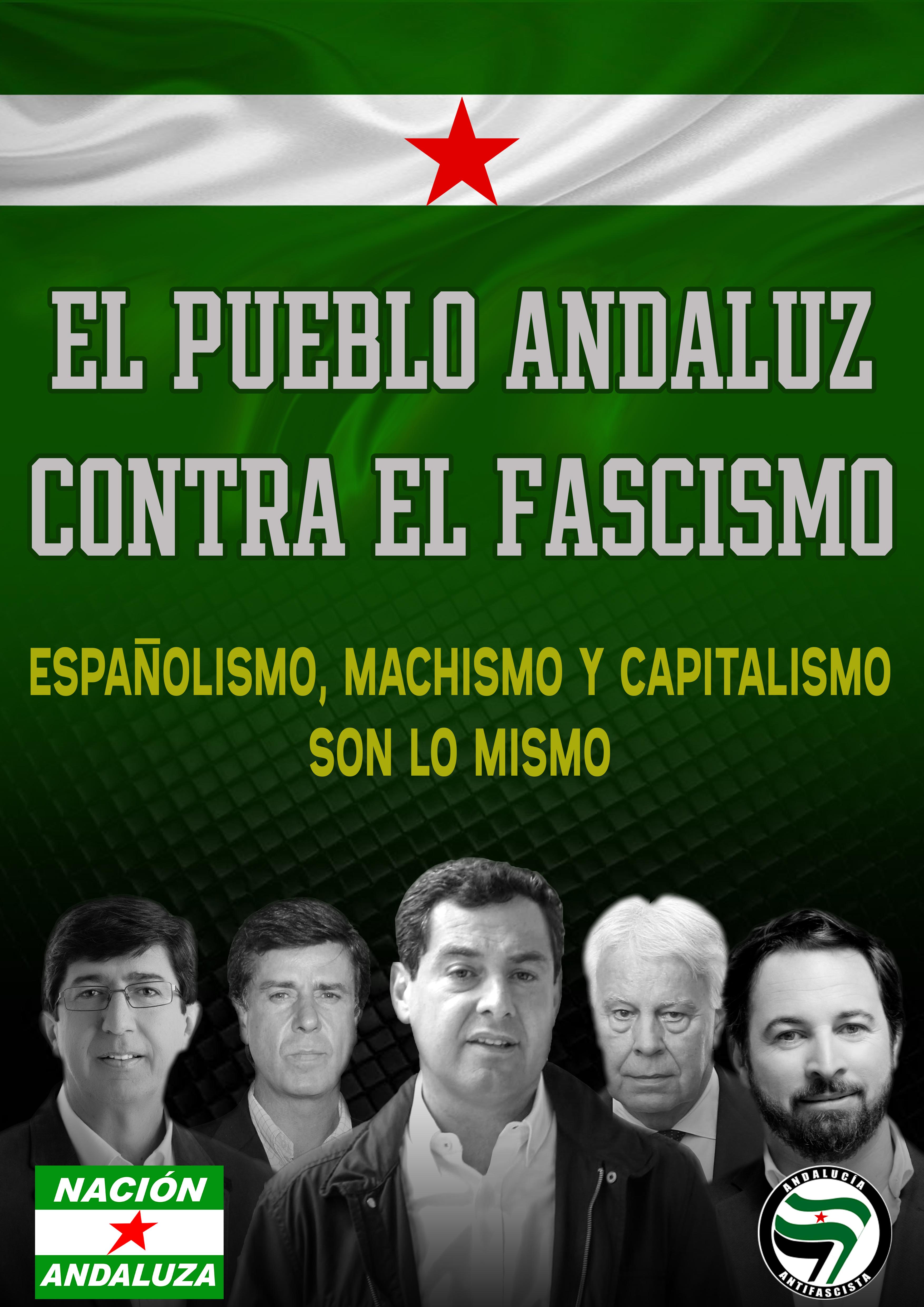 Presupuestos 2019: Andalucía más que nunca al servicio de la oligarquía