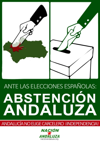 Abstención andaluza 2019