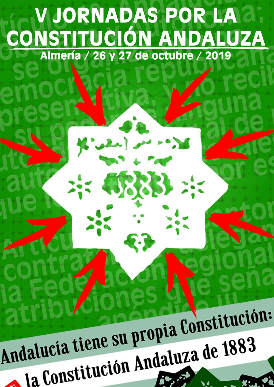 Almería, 26 y 27 de octubre de 2019.