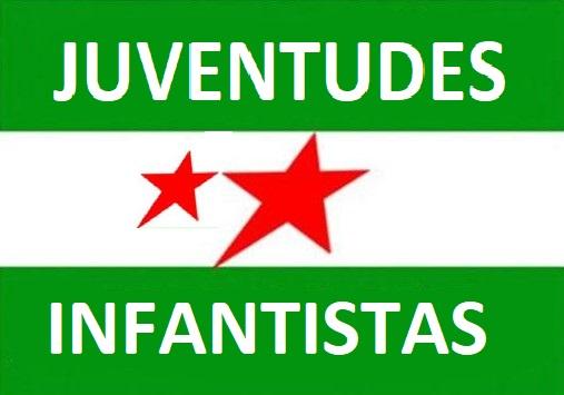 Os presentamos a las Juventudes Infantistas de Nación Andaluza.