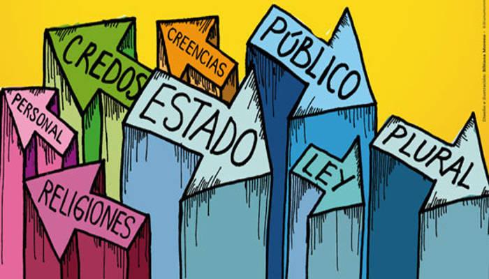 """Ante la llegada de la """"semana santa"""" Nación Andaluza por la laicidad de las instituciones"""