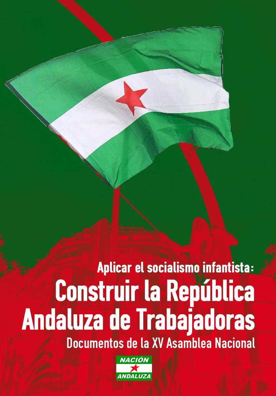 Editados los documentos de nuestra XV Asamblea Nacional