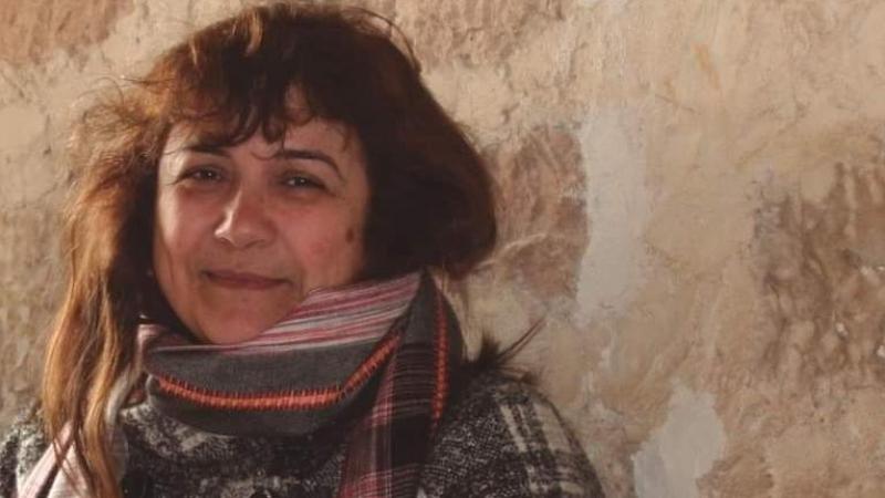 Nación Andaluza exige la libertad inmediata de Juana Ruiz ¡El terrorista es el Estado de Israel!